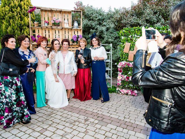 La boda de Jesús y Elena en Illescas, Toledo 23