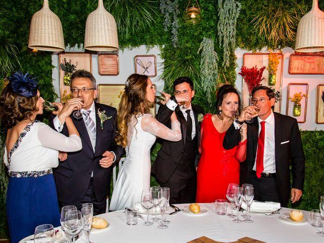 La boda de Jesús y Elena en Illescas, Toledo 25