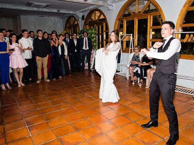 La boda de Jesús y Elena en Illescas, Toledo 28