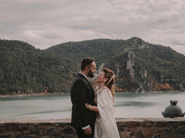 La boda de Patri y Adri