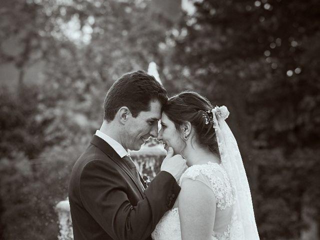 La boda de Alberto y Gema en Madrid, Madrid 5