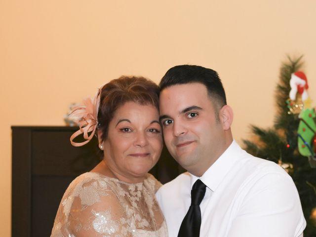 La boda de Manolo y Noelia en Alhaurin De La Torre, Málaga 6