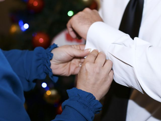 La boda de Manolo y Noelia en Alhaurin De La Torre, Málaga 7