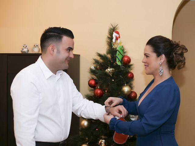 La boda de Manolo y Noelia en Alhaurin De La Torre, Málaga 8