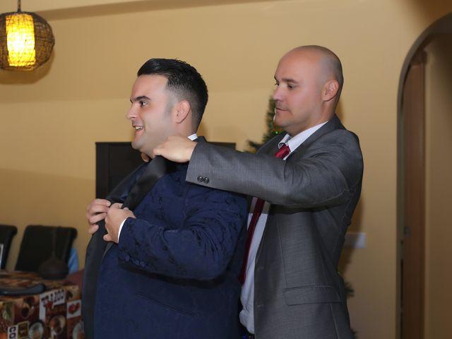 La boda de Manolo y Noelia en Alhaurin De La Torre, Málaga 9