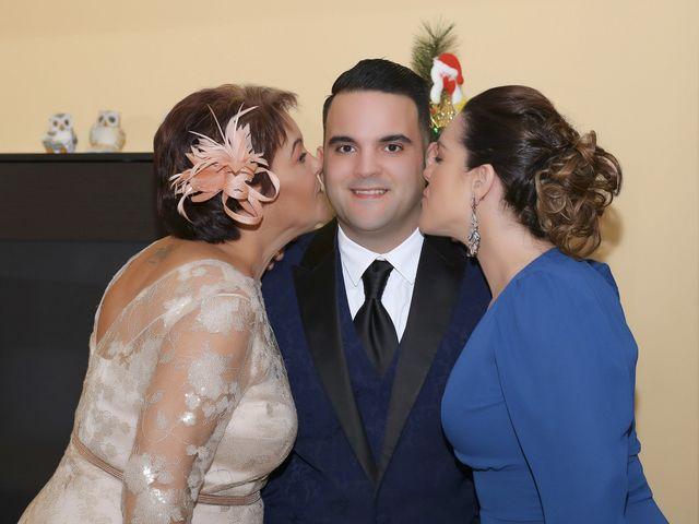 La boda de Manolo y Noelia en Alhaurin De La Torre, Málaga 10