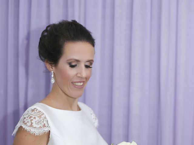 La boda de Manolo y Noelia en Alhaurin De La Torre, Málaga 14