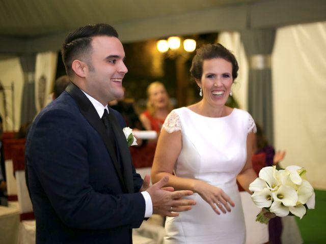 La boda de Manolo y Noelia en Alhaurin De La Torre, Málaga 20