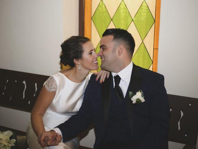 La boda de Manolo y Noelia en Alhaurin De La Torre, Málaga 23