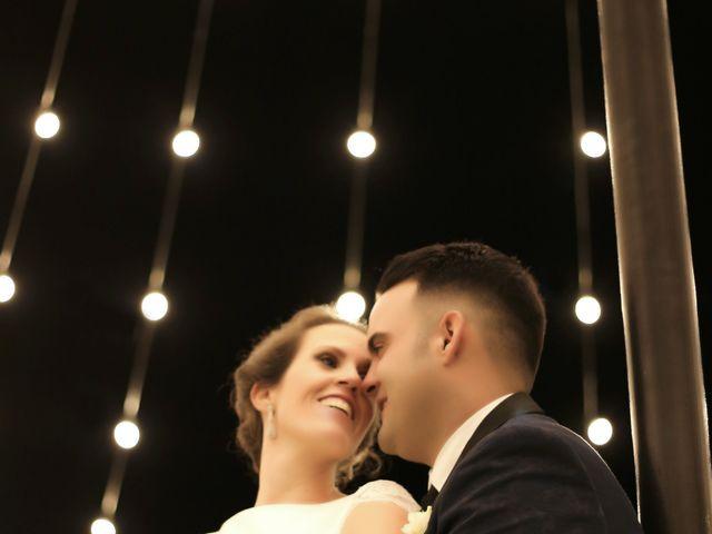 La boda de Manolo y Noelia en Alhaurin De La Torre, Málaga 1