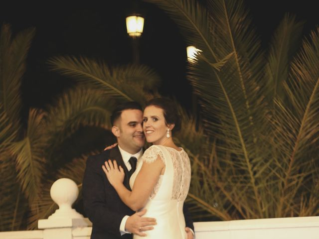 La boda de Manolo y Noelia en Alhaurin De La Torre, Málaga 25