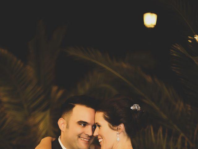 La boda de Manolo y Noelia en Alhaurin De La Torre, Málaga 2
