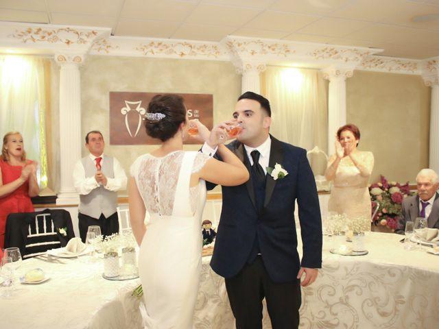 La boda de Manolo y Noelia en Alhaurin De La Torre, Málaga 27