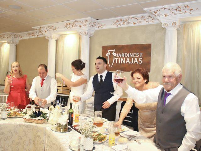 La boda de Manolo y Noelia en Alhaurin De La Torre, Málaga 28