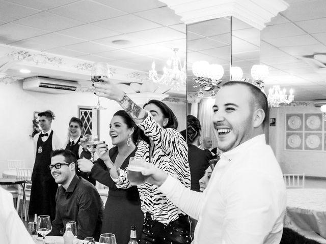 La boda de Manolo y Noelia en Alhaurin De La Torre, Málaga 29