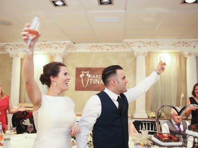 La boda de Manolo y Noelia en Alhaurin De La Torre, Málaga 32