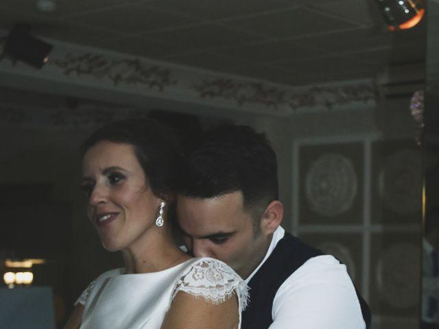 La boda de Manolo y Noelia en Alhaurin De La Torre, Málaga 34