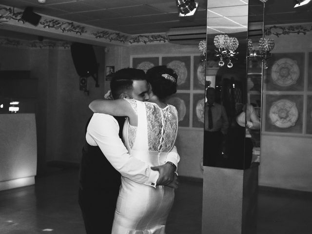 La boda de Manolo y Noelia en Alhaurin De La Torre, Málaga 35