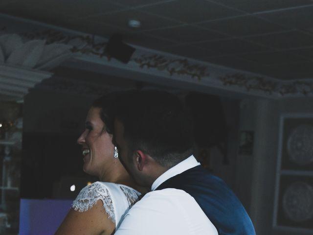 La boda de Manolo y Noelia en Alhaurin De La Torre, Málaga 37