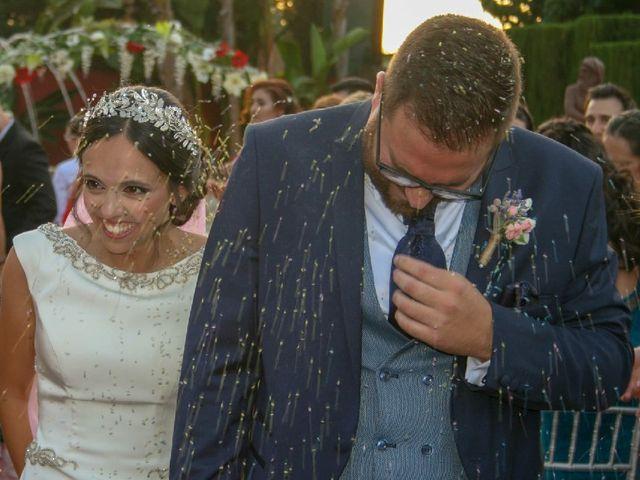 La boda de Inma  y José