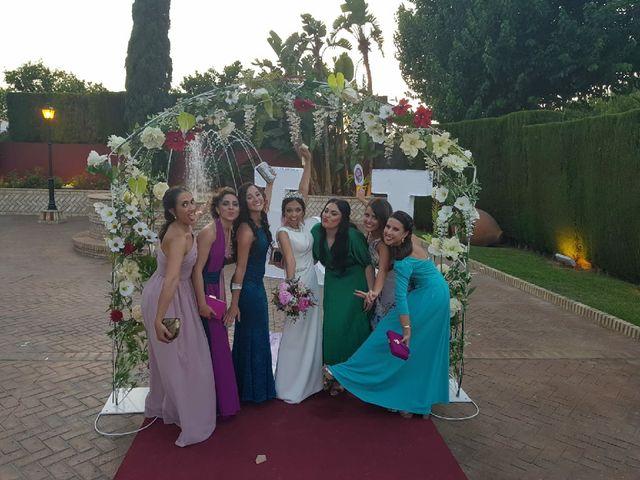 La boda de José y Inma  en Salteras, Sevilla 6