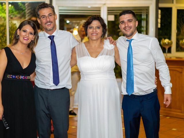 La boda de Isabel  y Pablo