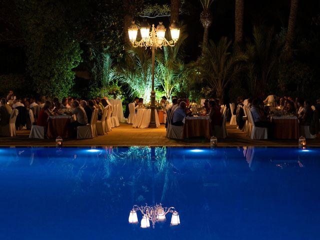 La boda de Pablo  y Isabel  en Crevillente, Alicante 4