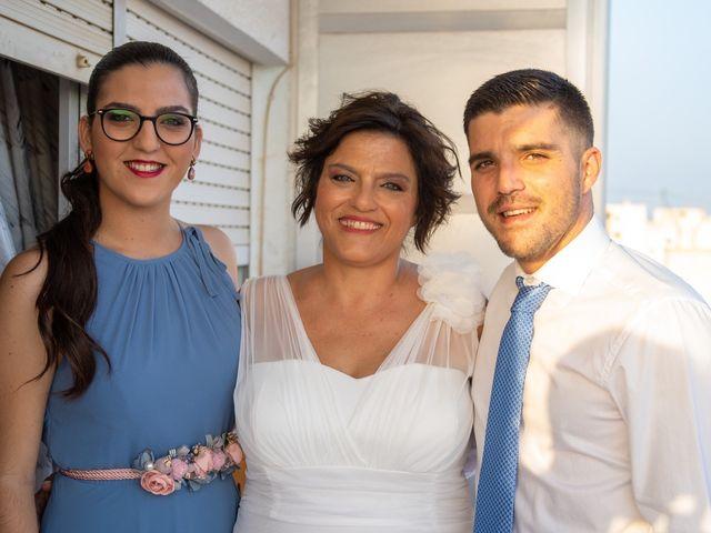 La boda de Pablo  y Isabel  en Crevillente, Alicante 5