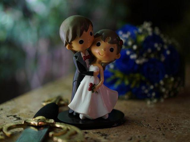 La boda de Pablo  y Isabel  en Crevillente, Alicante 6
