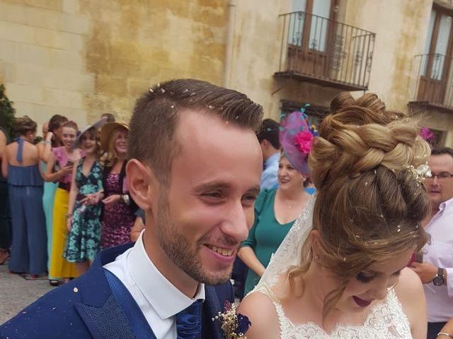 La boda de Jonatan y Lorena en Aspe, Alicante 2