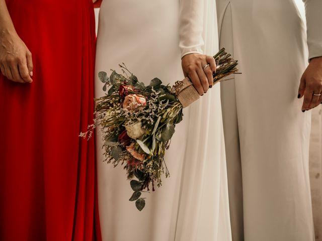 La boda de Alejandro y Macarena en Badajoz, Badajoz 1