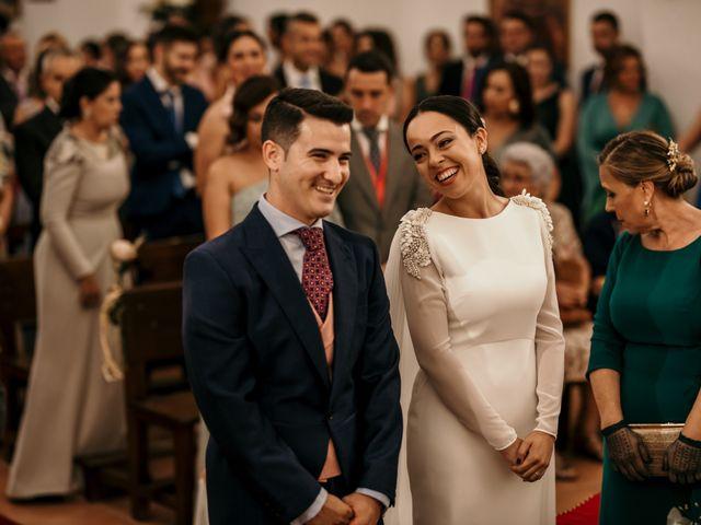 La boda de Alejandro y Macarena en Badajoz, Badajoz 2