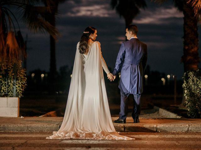 La boda de Alejandro y Macarena en Badajoz, Badajoz 4