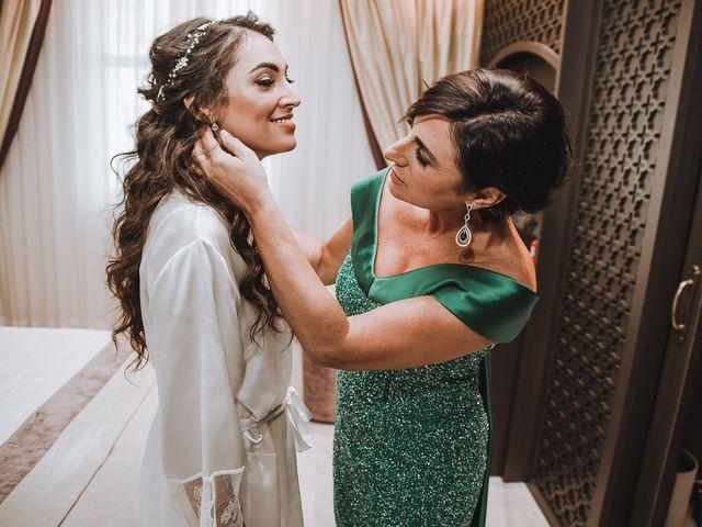 La boda de Angello y Alba en Torre Del Mar, Málaga 5