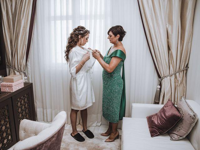La boda de Angello y Alba en Torre Del Mar, Málaga 17