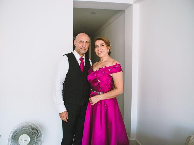 La boda de Angello y Alba en Torre Del Mar, Málaga 21