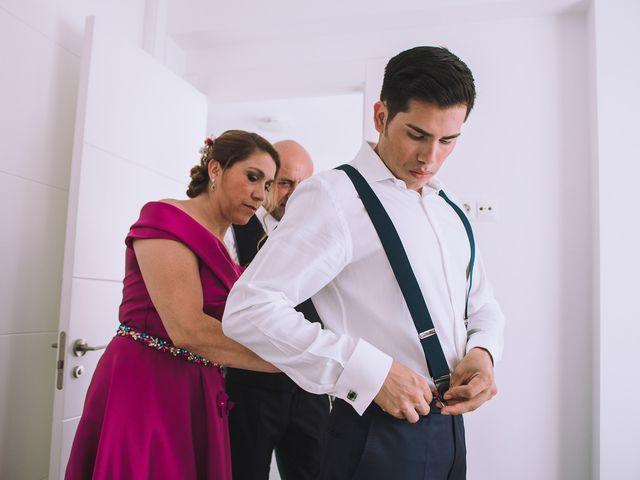 La boda de Angello y Alba en Torre Del Mar, Málaga 37