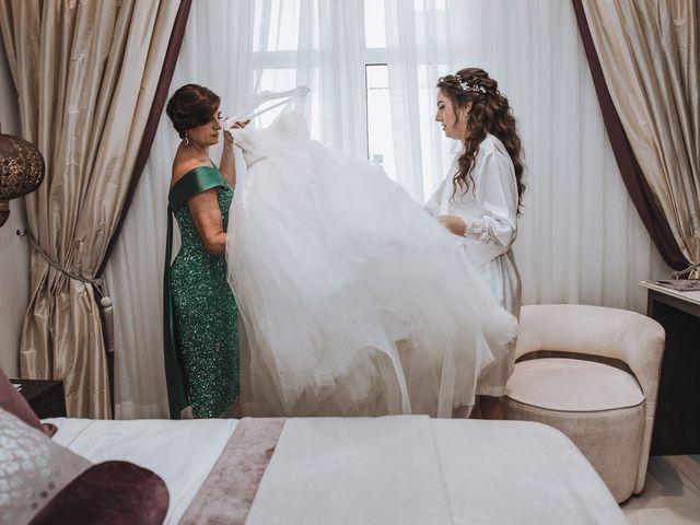 La boda de Angello y Alba en Torre Del Mar, Málaga 60