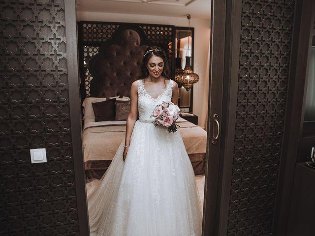 La boda de Angello y Alba en Torre Del Mar, Málaga 67