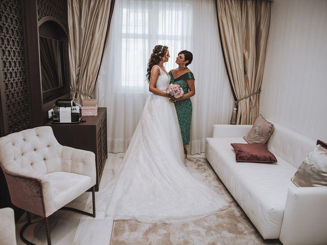 La boda de Angello y Alba en Torre Del Mar, Málaga 71