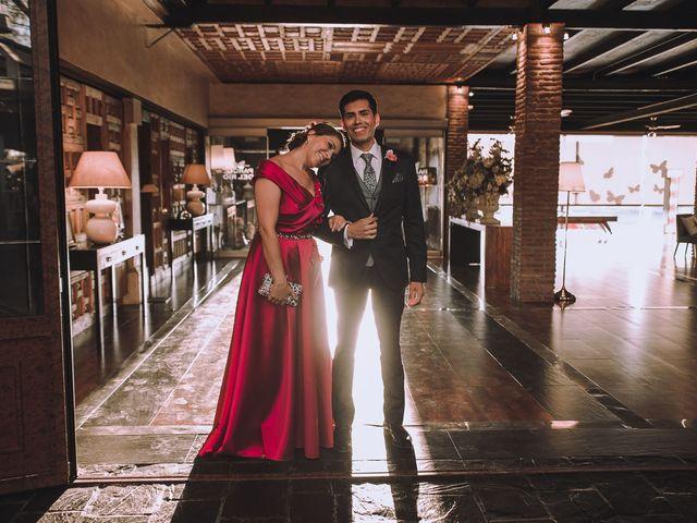 La boda de Angello y Alba en Torre Del Mar, Málaga 78