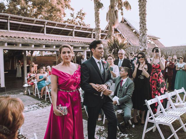 La boda de Angello y Alba en Torre Del Mar, Málaga 84