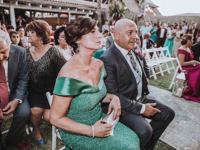 La boda de Angello y Alba en Torre Del Mar, Málaga 98