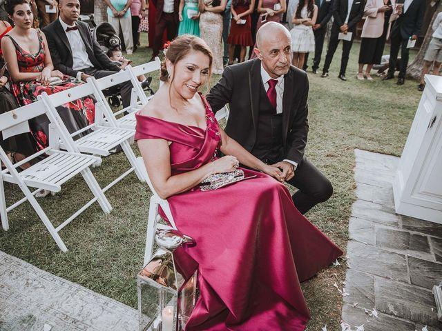 La boda de Angello y Alba en Torre Del Mar, Málaga 99