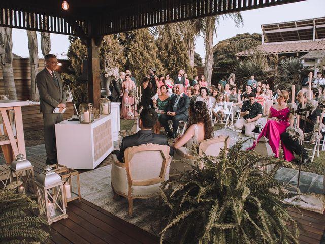 La boda de Angello y Alba en Torre Del Mar, Málaga 103