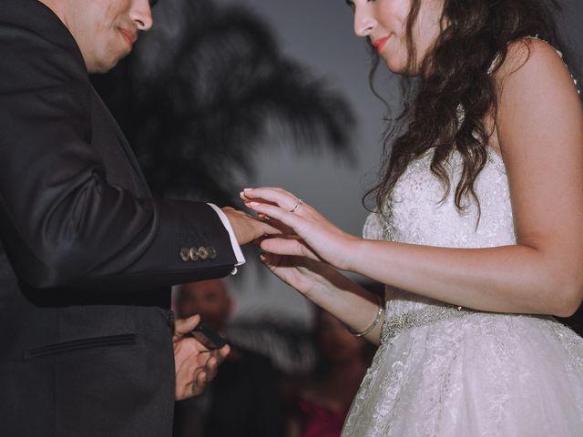 La boda de Angello y Alba en Torre Del Mar, Málaga 112
