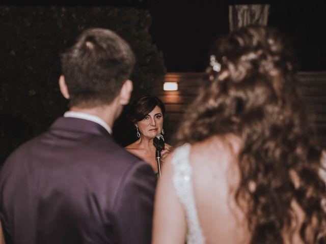 La boda de Angello y Alba en Torre Del Mar, Málaga 115