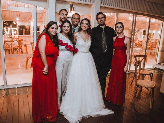 La boda de Angello y Alba en Torre Del Mar, Málaga 124