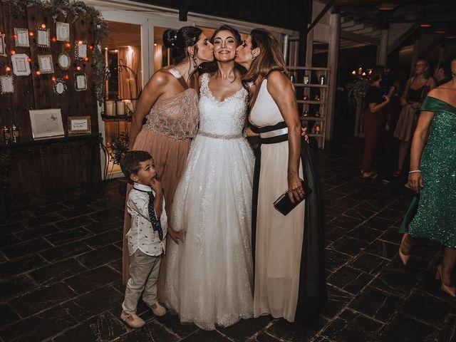 La boda de Angello y Alba en Torre Del Mar, Málaga 131