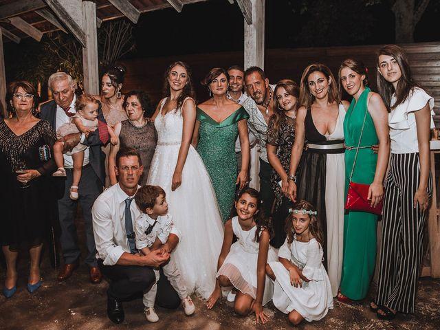 La boda de Angello y Alba en Torre Del Mar, Málaga 133